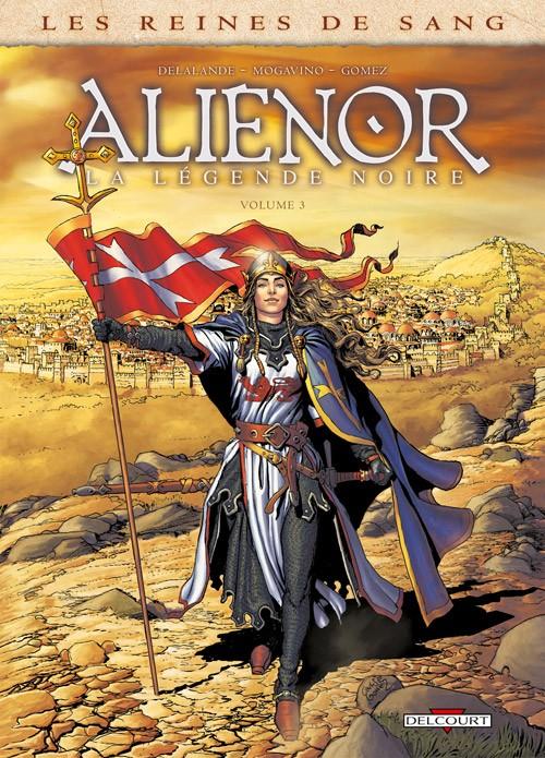 Alienor, la reine de sang Couv_103