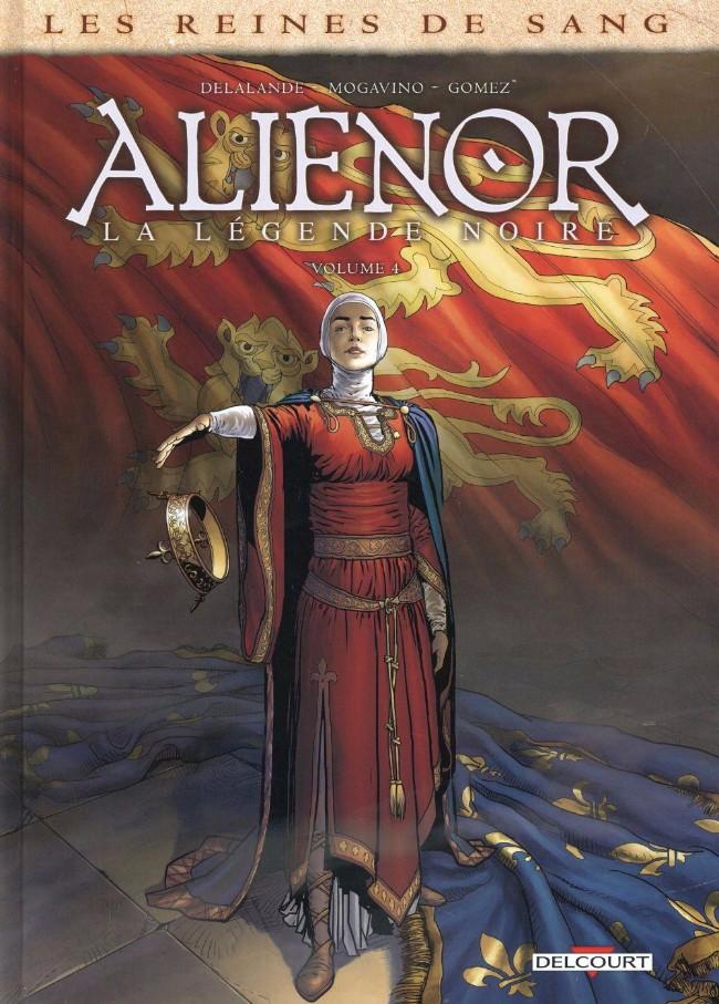 Alienor, la reine de sang Couv_104