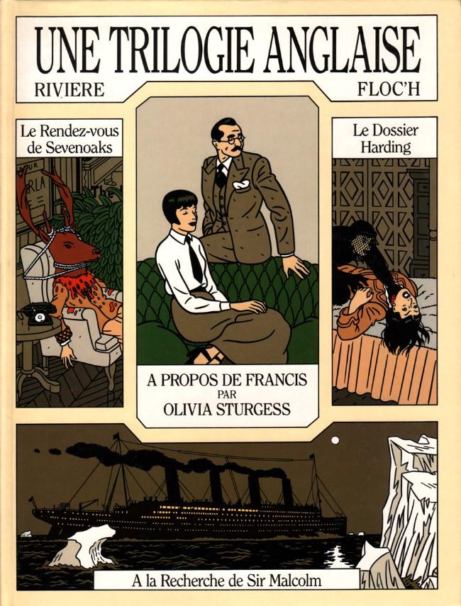 14/15 AVRIL 1912 : Naufrage du R.M.S.TITANIC  Couv_147