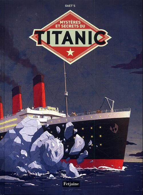 14/15 AVRIL 1912 : Naufrage du R.M.S.TITANIC  Couv_149