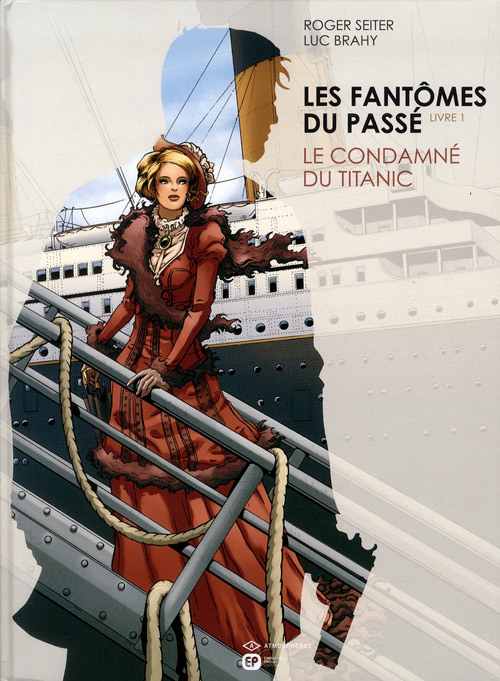 14/15 AVRIL 1912 : Naufrage du R.M.S.TITANIC  Couv_150