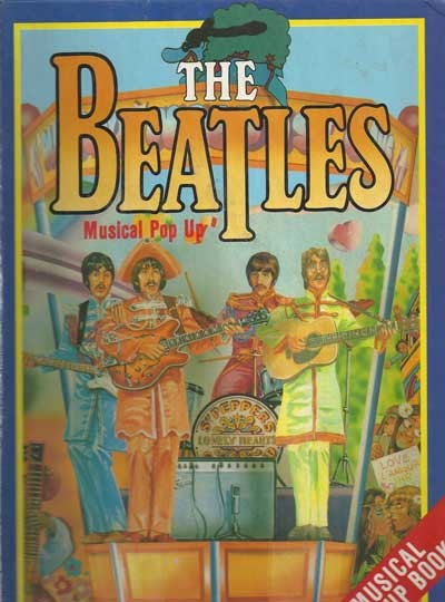 THE BEATLES Couv_180