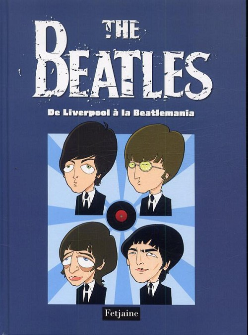 THE BEATLES Couv_182