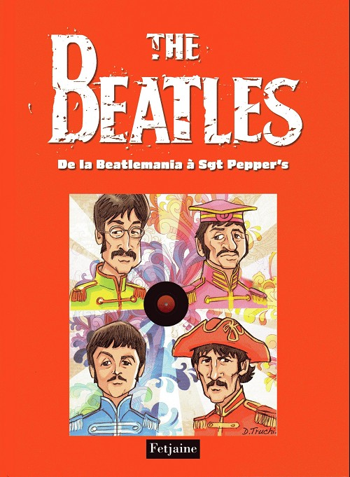 THE BEATLES Couv_183