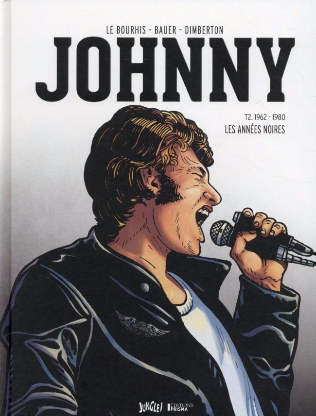Johnny Hallyday Couv_228