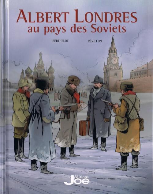 La Russie soviétique Couv_235