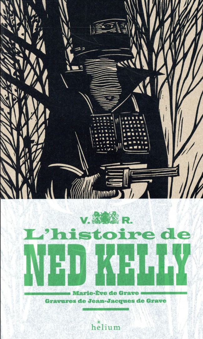 Ned KELLY Couv_371