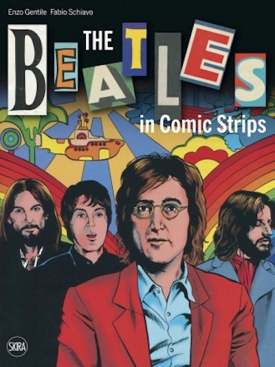 THE BEATLES Couv_374