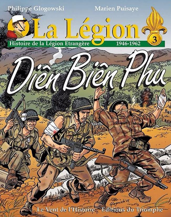 La Légion étrangére en bd  Couv_382