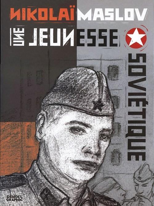 La Russie soviétique Couv_412