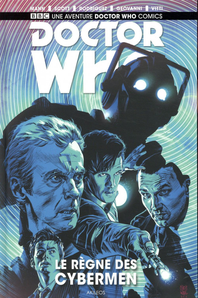 DOCTOR WHO Couv_438