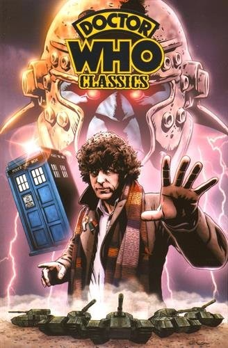DOCTOR WHO Couv_439