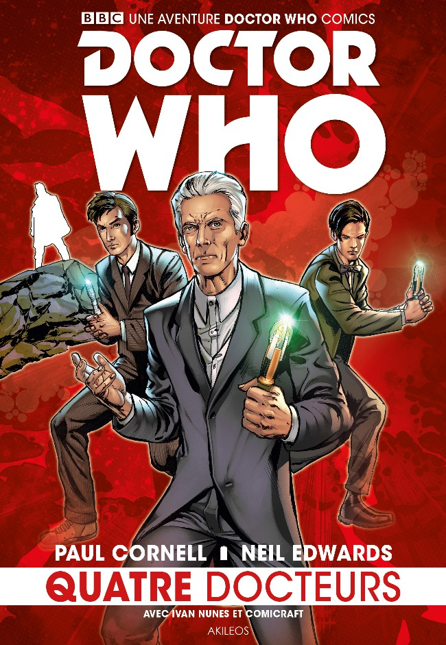 DOCTOR WHO Couv_440