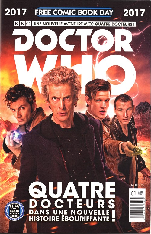 DOCTOR WHO Couv_441