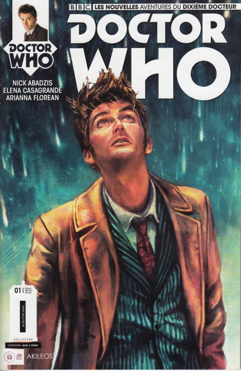 DOCTOR WHO Couv_442