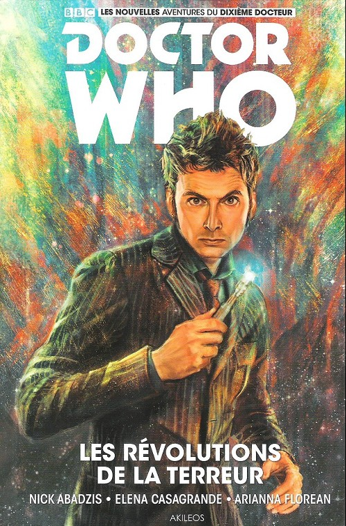 DOCTOR WHO Couv_443
