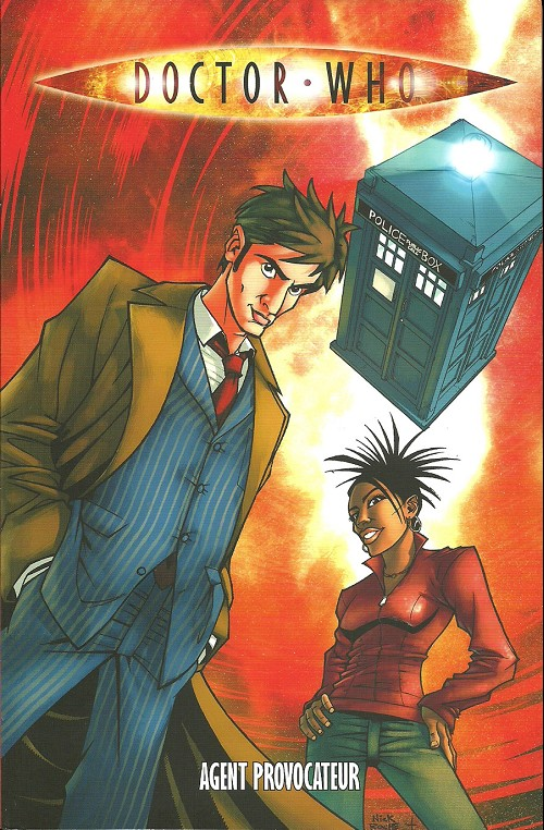 DOCTOR WHO Couv_446