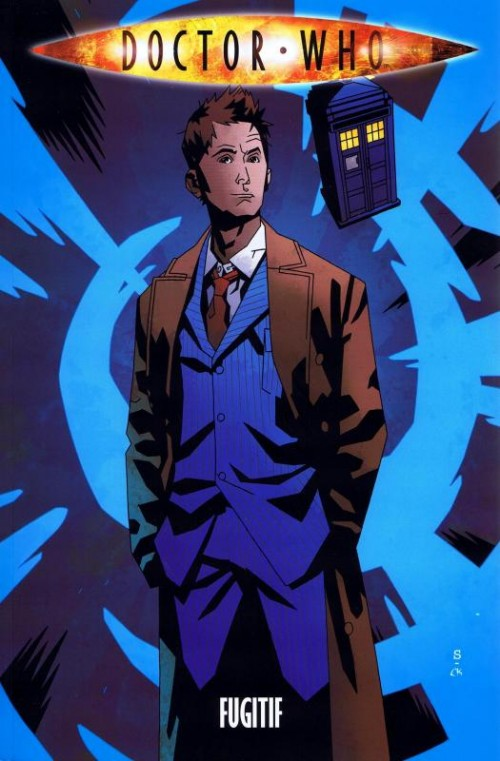 DOCTOR WHO Couv_449