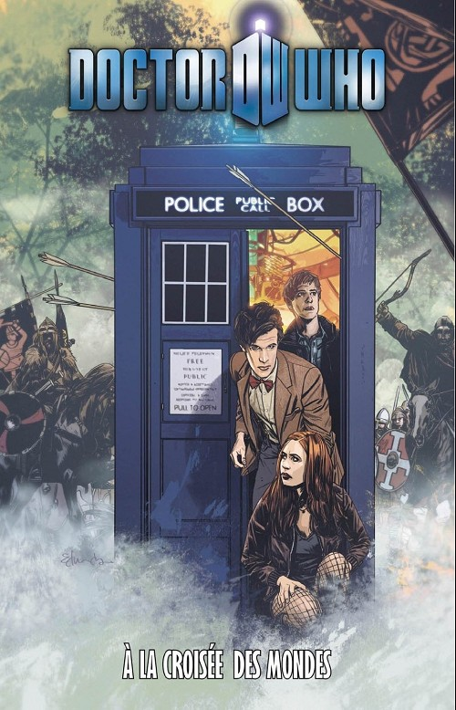 DOCTOR WHO Couv_452
