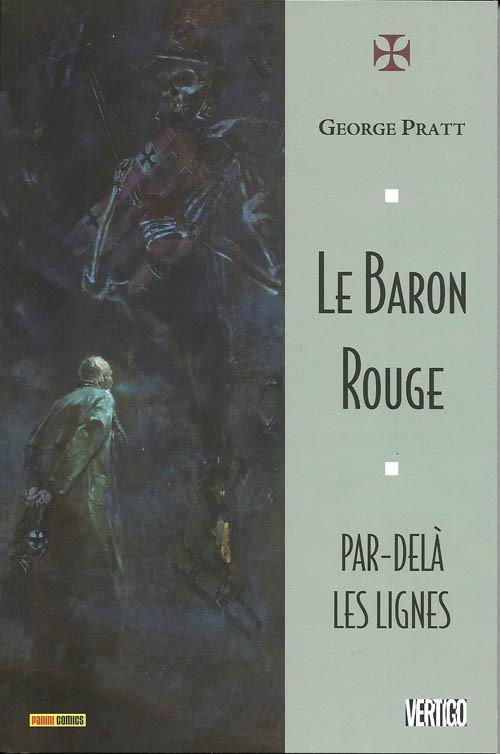 Le BARON ROUGE Couv_464