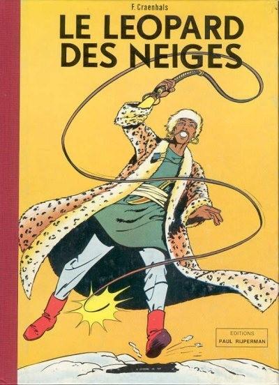 Les autres séries de François Craenhals - Page 4 Couv_474