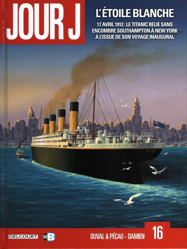 14/15 AVRIL 1912 : Naufrage du R.M.S.TITANIC  Couv_530