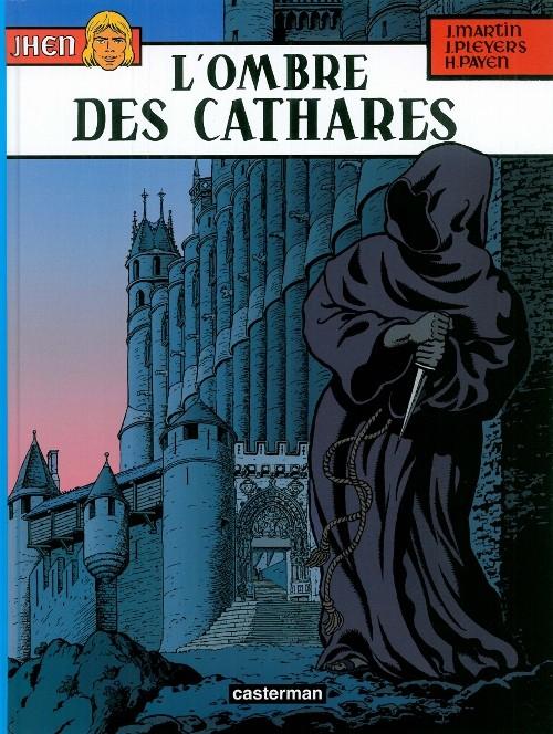 CATHARES (Falba/Bono) Glenat - Page 2 Couv_535