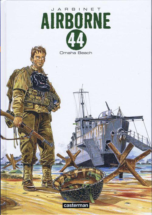 6 Juin 1944 : Débarquement en Normandie Couv_542
