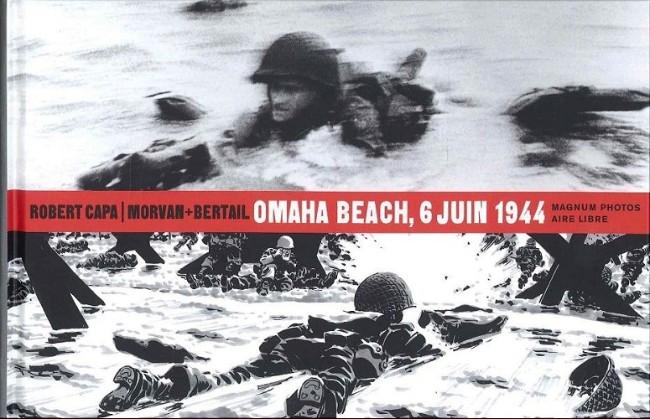 6 Juin 1944 : Débarquement en Normandie Couv_543