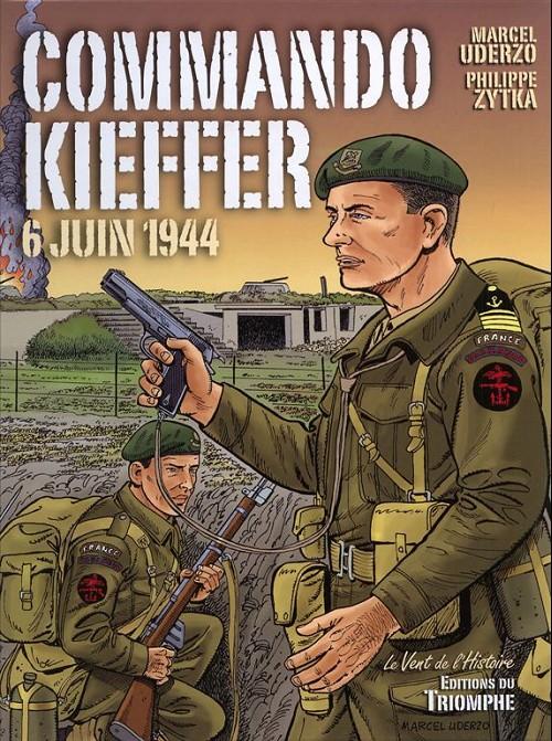 6 Juin 1944 : Débarquement en Normandie Couv_546