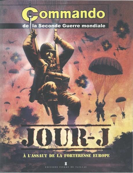 6 Juin 1944 : Débarquement en Normandie Couv_550