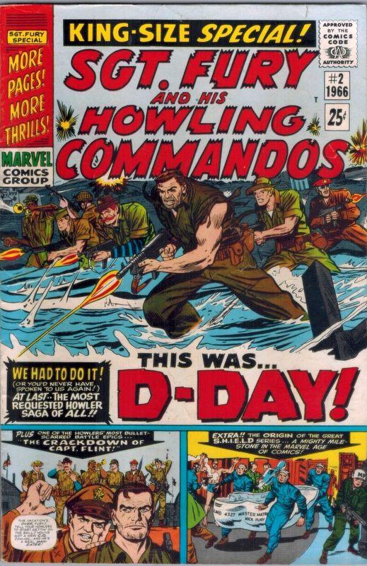 6 Juin 1944 : Débarquement en Normandie Couv_551