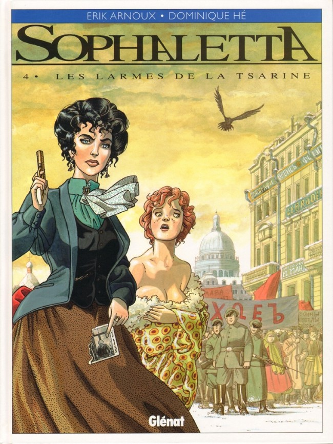 14/15 AVRIL 1912 : Naufrage du R.M.S.TITANIC  Couv_613