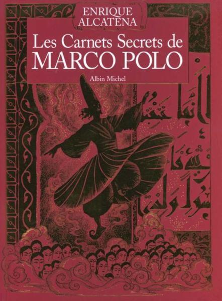 MARCO POLO (1254-1324 ) Couv_626