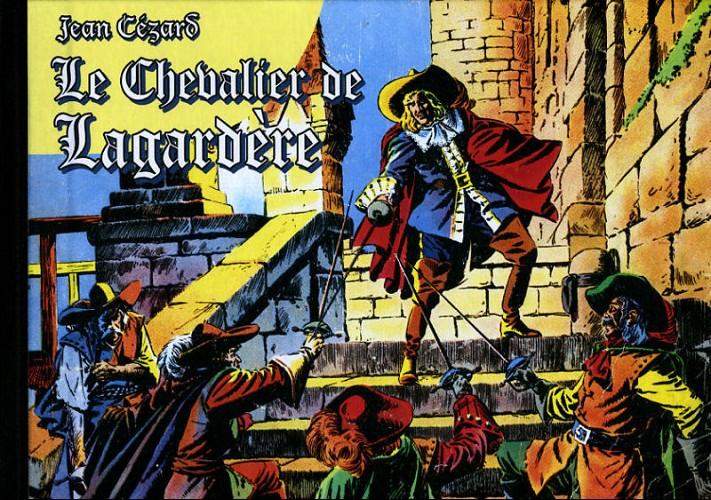Jean Cézard : M. TOUDOU (et son singe Toulour ) et bien d'autres personnages Couv_651