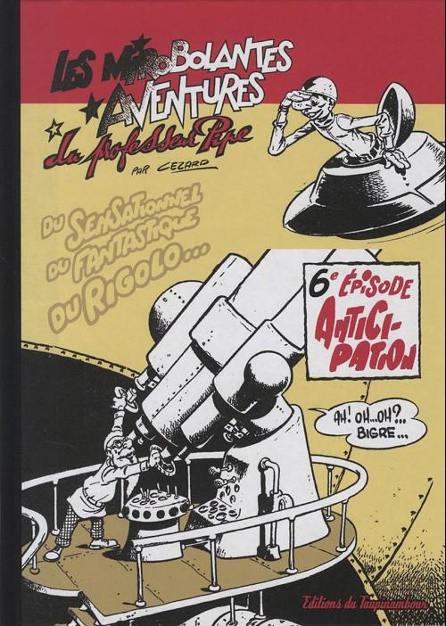 Jean Cézard : M. TOUDOU (et son singe Toulour ) et bien d'autres personnages Couv_667