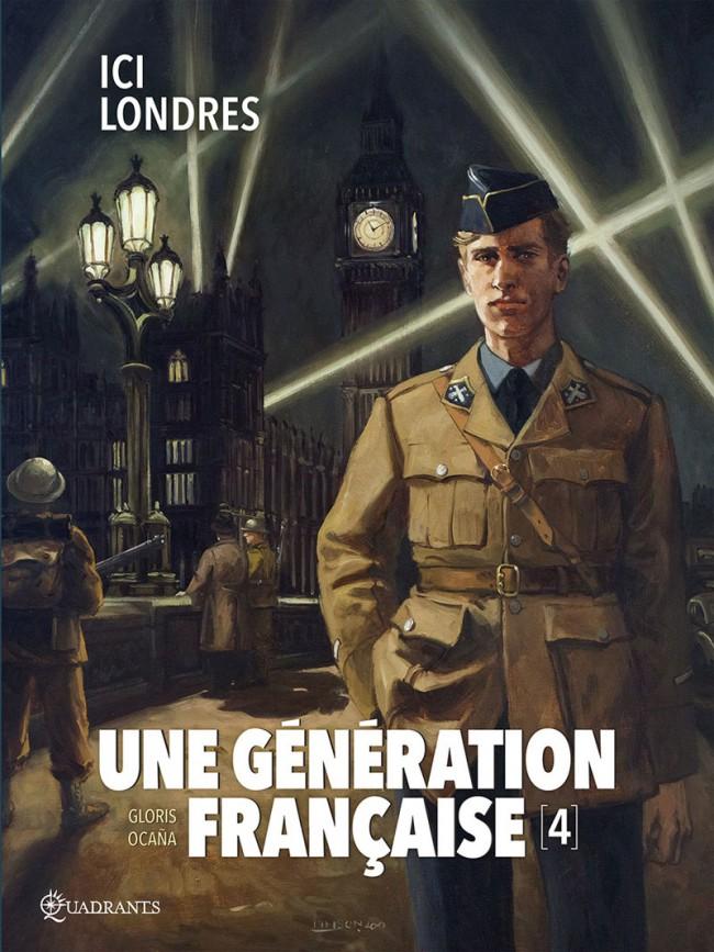 Deuxième Guerre Mondiale (39-45) - Page 3 Couv_719