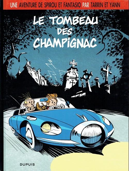 Spirou et ses dessinateurs - Page 11 Couv_934
