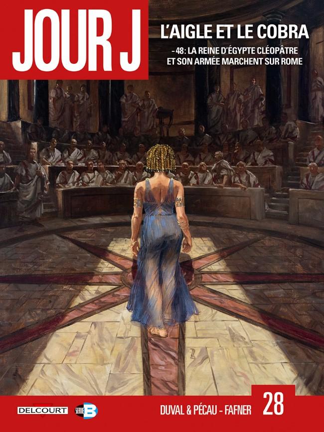 """""""La Rome antique en BD"""" Couv_957"""