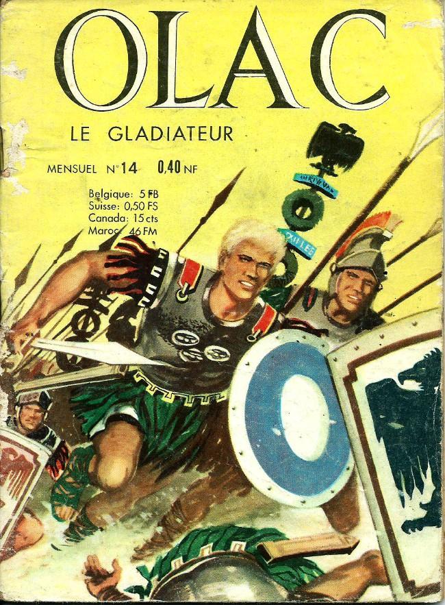"""""""La Rome antique en BD"""" Couv_961"""
