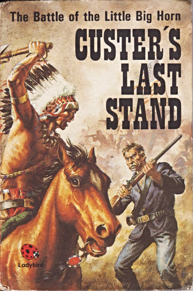 25/26 Juin 1876 : Little Big Horn (Montana) Custer11