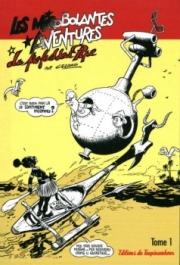 Jean Cézard : M. TOUDOU (et son singe Toulour ) et bien d'autres personnages Cv-06810