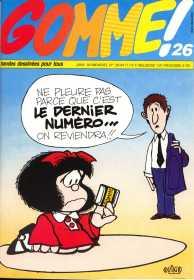 Mafalda Cv302610