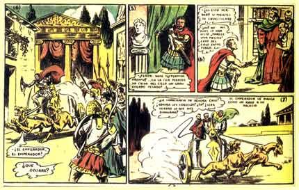 """""""La Rome antique en BD"""" - Page 2 Darnis10"""