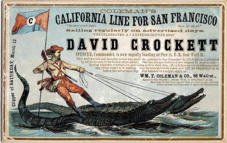 David Stern CROCKETT (1786-1836 ) David_10
