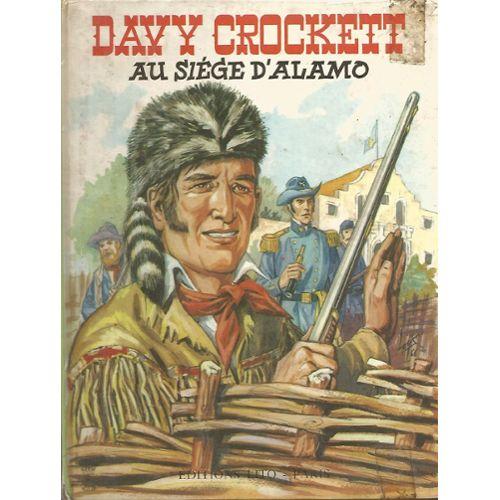 David Stern CROCKETT (1786-1836 ) Davy-c10