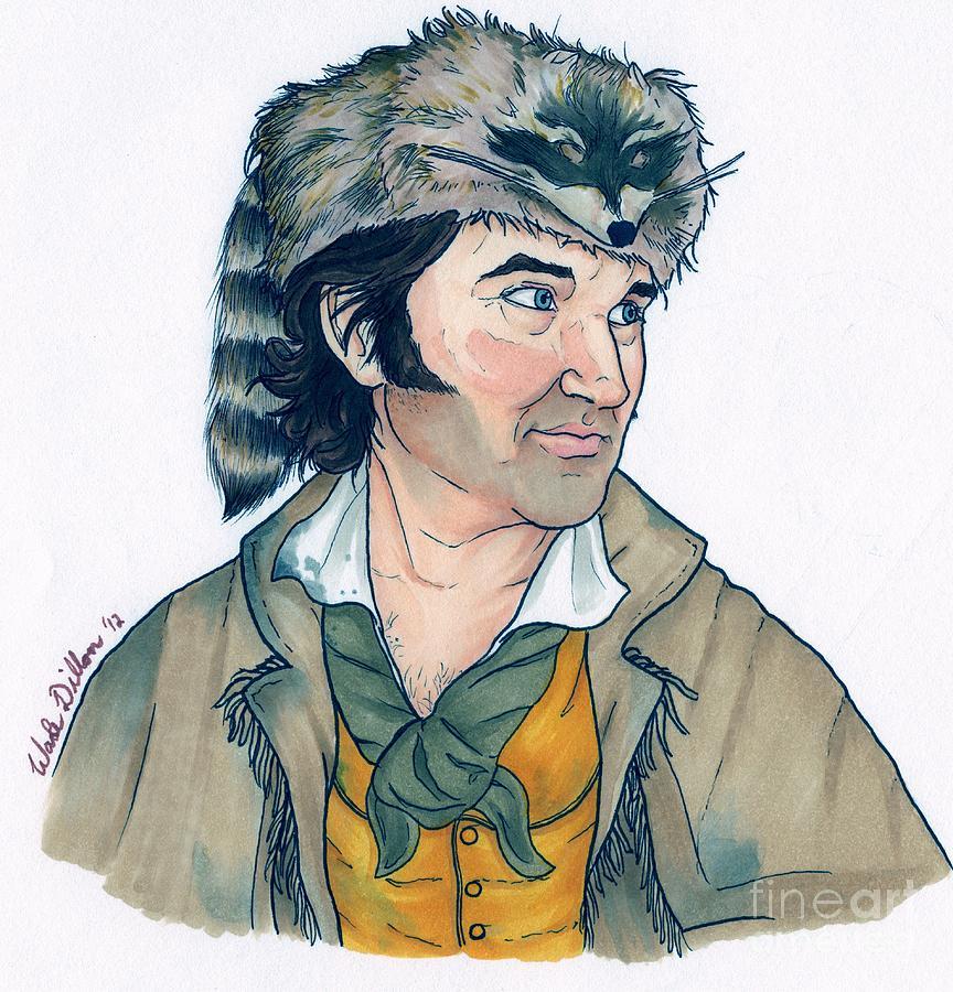Carl BARKS & his Junior Woodchucks Davy-c11