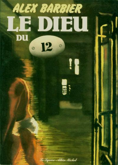 Alex Barbier, in memoriam Dieudu10