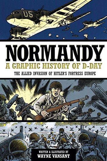 6 Juin 1944 : Débarquement en Normandie Dig01510