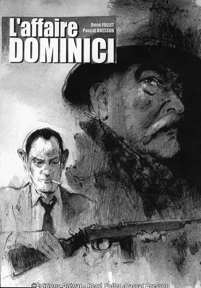 5 Août 1952 . LURS . DOMINICI Domini11